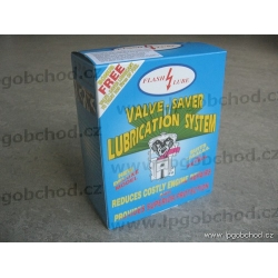 Flashlube Valve Saver